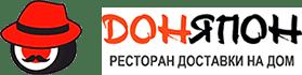 """Ресторан доставки на дом """"Дон Япон"""""""