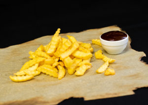 Картофельные палочки - фото 1