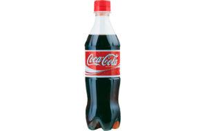 Кока-Кола - фото 1