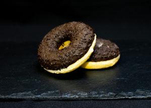Донат Шоколад - фото 1