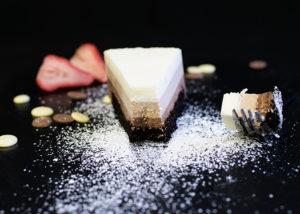 Торт «Три Шоколада» - фото 1